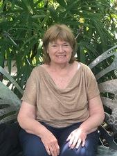 Judy Elaine Jones